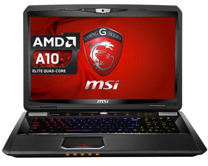 AMD lança novas APUs - maior performance e menor de consumo de energia